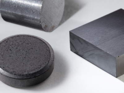 Common ferrite magnet